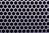 Background grille — Stock Photo