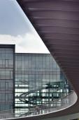 Copenhagen Riverside  Buildings — Foto de Stock