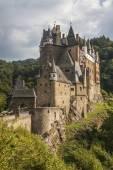Medieval Castle, Burg Eltz, Germany — Stock Photo