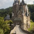 Medieval Castle, Burg Eltz, Germany — Stock Photo #58297729