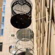 Постер, плакат: forgotten songs art installation in the heart of Sydney