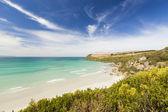Paradisal beach  in Western Australia — Stock Photo
