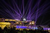 Star City Casino - Sydney festival. — Stock Photo