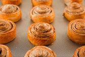 Pastelería fresca — Foto de Stock