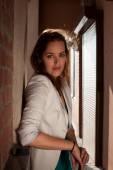 Mujer de negocios 2 — Foto de Stock