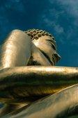 Giant Golden Buddha - Golden Triangle 1 — Foto de Stock