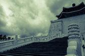 National Chiang Kai-shek Memorial Hall — Стоковое фото