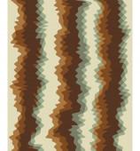 Brown and beige texture — Stock Vector