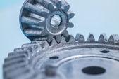 Bevel gears — Stock Photo