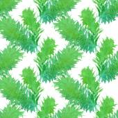 Seamless nature pattern.  — Stock Vector