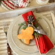 Christmas decoration — Stock Photo #59159887