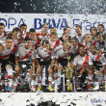 Summer Tournament, Mario Kempes stadium, Cordoba, Argentina — Stock Photo #67577609