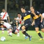 Summer Tournament, Mario Alberto Kempes Stadium, Cordoba, Argentina — Stock Photo #67577647