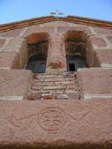 St. Catherine's Monastery, Sinai, Egypt — Stock Photo