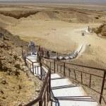 Egyptian desert — Stock Photo #57834645