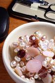 Perles — Photo