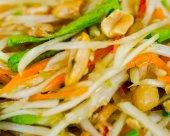 Tam som tailandês — Foto Stock