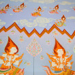 ������, ������: Buddhism painting :angel in heaven