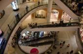 Terminal 21 shopping mall — Stock Photo
