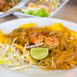 Pad Thai — Stock Photo #53921887