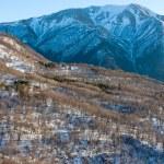Aerial view mountains — Stock Photo #55016131