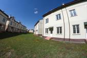 Residential area dwelling — Stock Photo
