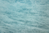 Glacier blue ice background — Stock Photo
