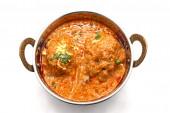 Malai Kofta or A Indian Veg Dish — Stock Photo