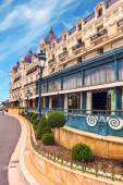 Monte Carlo casino, Cote dAzur — Stock Photo