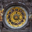 Astronimical clock of old town hall in Prague — Stock Photo #58961181