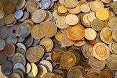 ゴールド コイン — ストック写真