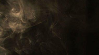 Smoke Fog Effect — Stockvideo