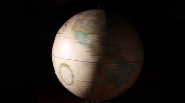 Globe — Stock Video