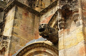 Gothic Rosslyn chapel gargoyle — Foto Stock
