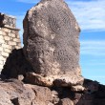 Castillo de San Gabriel landmark, Arrecife, Lanzarote, Canary Is — Stock Photo #53837035
