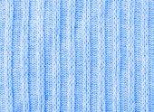 трикотаж синий текстура фон — Стоковое фото