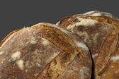 Traditional ecological homemade bread — Zdjęcie stockowe