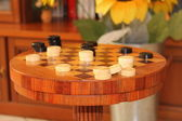 Chessboard — 图库照片