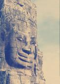 Templo de Angkor Wat, Camboja Bayon — Fotografia Stock