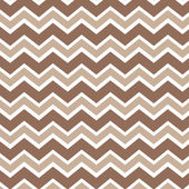 Neutral color chevron — Vetor de Stock