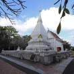 Buddha s relics Srisongruk — Stock Photo #55200639