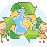 Постер, плакат: Environmental Conservation