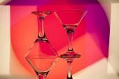 Martini Party — Zdjęcie stockowe