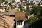 Veliko Tarnovo — Stock Photo