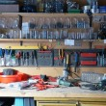 Workshop — Stock Photo #66011517