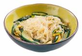 Noodle with Vegetables — Stock Photo