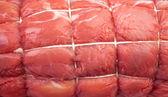Fresh Roast of Veal — Stock Photo
