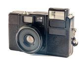 Vintage cámara aislada — Foto de Stock