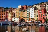 Camogli,  Liguria — Stock Photo