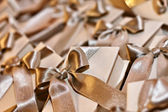 Wedding gifts — Foto Stock